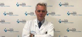 Rafael Ochotorena, nuevo director médico y asistencial del Hospital Viamed Virgen de la Paloma