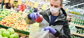 Las ventas de Gran Consumo crecieron un 6,4% en 2020