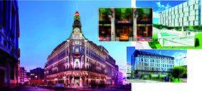 Informe 2021 de Aperturas de Hoteles y otros Alojamientos Turísticos en España