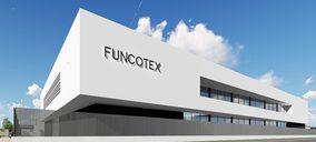 Funcotex invierte en su proceso productivo y entra en el segmento de mascarillas