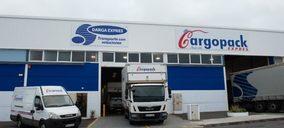 Darga Expres adquiere la también transportista canaria Cargopack Express
