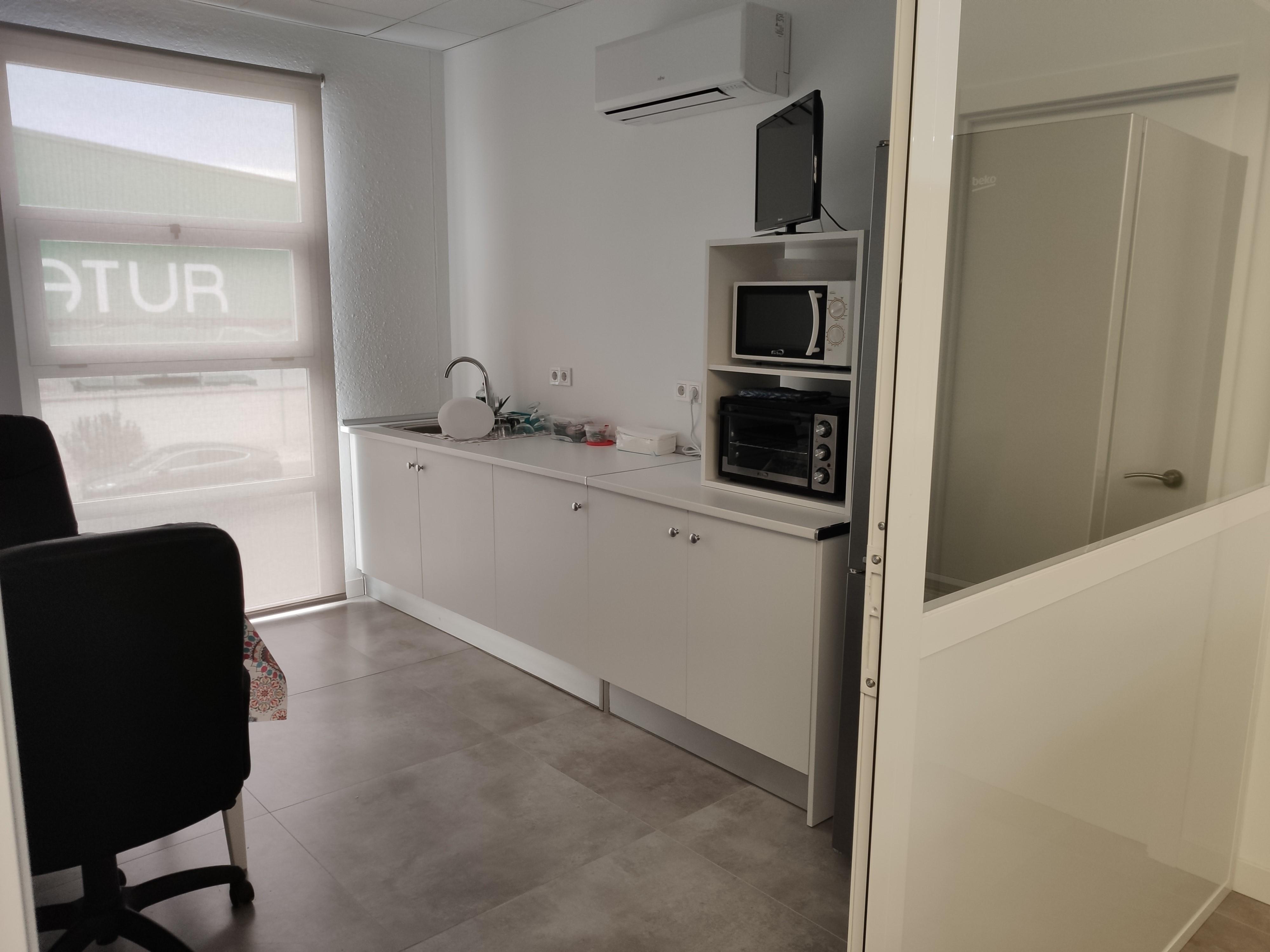 Fersay reforma sus instalaciones en Alicante