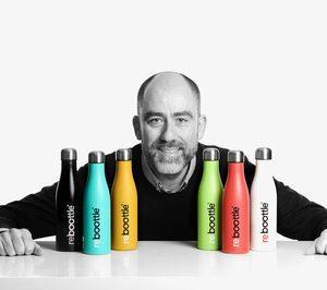 i3D Eco Packaging presenta Reboottle