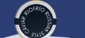 Caviar Riofrío inicia su expansión internacional e incrementa la producción