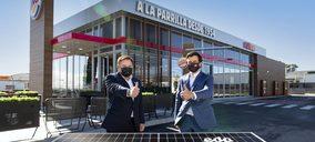 Burger King y EDP firman un acuerdo para instalar paneles fotovoltaicos en sus restaurantes free standing