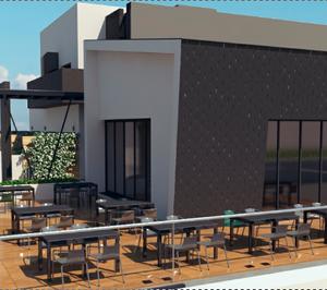 Avanza la construcción de un hotel boutique en la provincia de Lugo