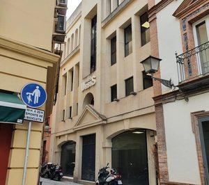 All Iron RE I Socimi entra en Sevilla con la compra por 9,8 M de un inmueble que transformará en apartamentos