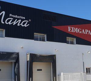 La cárnica Edigapa dobla su negocio y equipación para loncheados