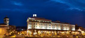 NH Hotel Group tramita un Ere para servicios centrales y corporativos