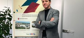 José Manuel Pérez Echevarría, nuevo director comercial de Adisa