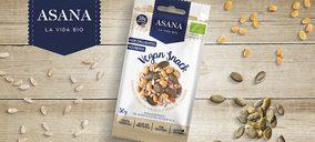 Asana permite a Capsa ganar cuota de mercado en ecológicos