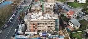 El futuro hotel de Attica 21 en Vigo ya tiene denominación