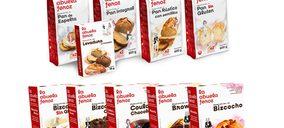 Reina Group entra en home baking con la marca La Abuela Feroz