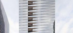 Vidrio de Building Glass España en la nueva sede de Saint-Gobain en París