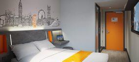 easyHotel proyecta su segundo hotel en Barcelona