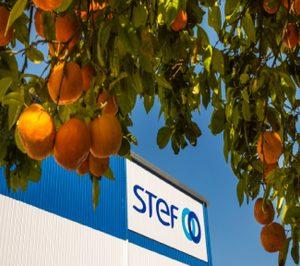 Stef inicia la ampliación de su plataforma de Alcalá
