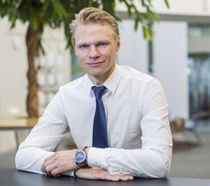 Kim Povlsen, nuevo presidente de Universal Robots