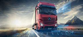 Mercedes-Benz Trucks estrena concesionario en Alicante