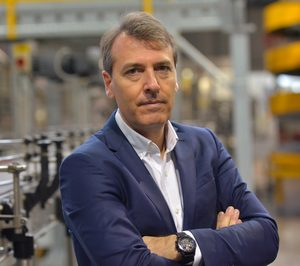 Riccardo Cianfanelli (San Benedetto): Hay que hacer todo lo posible para que los fabricantes de r-PET reciban botellas de buena calidad