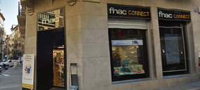 Fnac Connect cierra en Pamplona