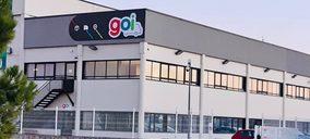 Goi Travel incorpora logística propia a su actividad de reparto