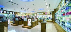 'Perfumerías Prieto' potencia la venta online y la imagen de sus tiendas