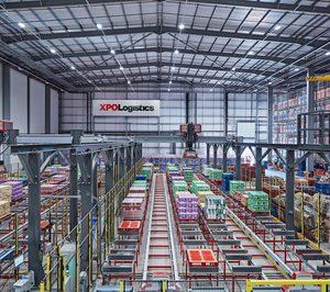 XPO Logistics sube en España y ultima una nueva apertura