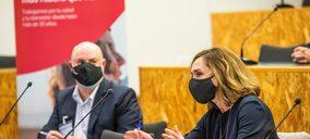 El Grupo Ribera refuerza su colaboración con Lanzadera para impulsar startups de salud