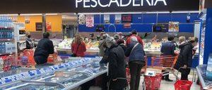 Informe 2021 del sector de la distribución alimentaria en Galicia