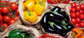 Eurosol abre una tienda online para la venta directa de verduras