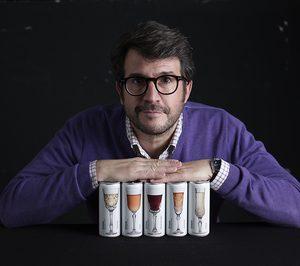 El vino en lata protagoniza un nuevo proyecto de emprendimiento