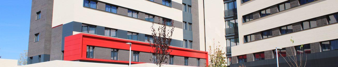 Informe 2021 del sector geriátrico en la Comunidad de Madrid