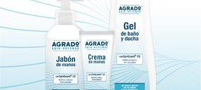 Agrado apuesta por la protección de la piel con 'Skin Defense'