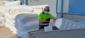Knauf Industries eleva a cuatro su número de centros ECO EPS