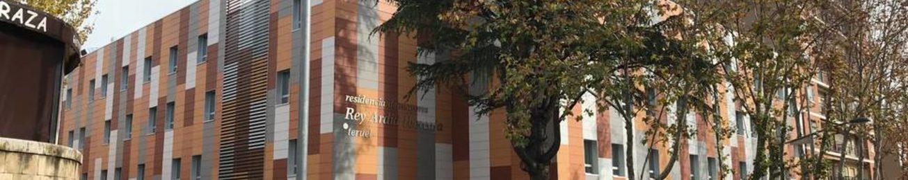 Informe 2021 del sector geriátrico en Aragón