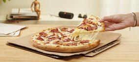 Dominos Pizza suma dos nuevas unidades