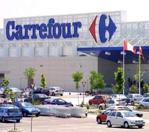 Carrefour crece un 7% en España y superó los 10.000 M en 2020