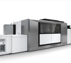 La compatibilidad de equipos Canon y Scodix abre nuevas vías al embellecimiento digital