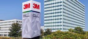 3M destinará 1.000 M$ a doblegar su curva de emisiones de carbono