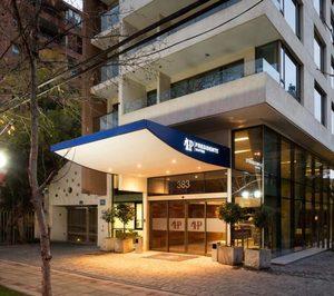 Abba incorpora sus primeros hoteles en América