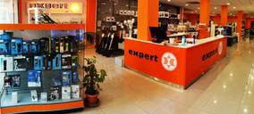 Unebsa asume otra tienda Expert asociada como propia en Mallorca
