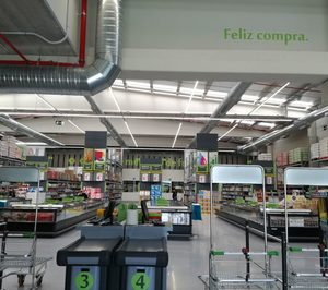 Híper Usera retoma las aperturas y reformas de su red comercial
