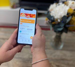 Consum integra la compra online en su app