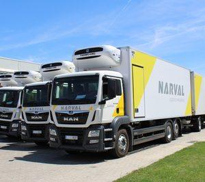 Narval incorpora un almacén de distribución en Burgos