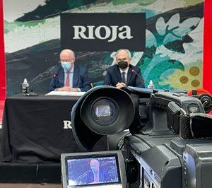 Los vinos de Rioja ganan el pulso al Covid en los mercados exteriores