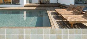 Hisbalit lanza Reef, su nueva colección de mosaicos para piscinas