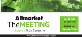 Comienza Alimarket The Meeting Logística Gran Consumo
