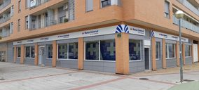 Mutua Universal pone en marcha un centro asistencial en Huesca