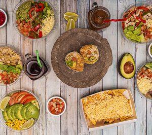 Mexicana de Franquicias llega por primera vez a Cataluña con la apertura de una cocina ciega