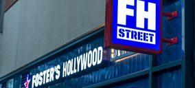 Un multifranquiciado de Alsea abre la primera franquicia del formato Fosters Hollywood Street